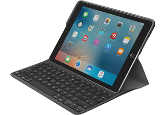 LOGITECH CREATE Backlit Keyboard iPad Pro - Svart