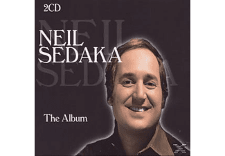 Neil Sedaka - Neil Sedaka-The Album - (CD)