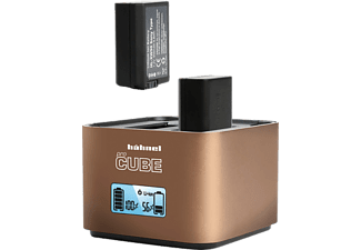 HAHNEL ProCube DSLR Charger Sony/Olympus