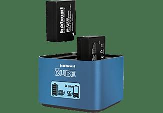 Hähnel ProCube Charger voor Fujifilm-Panasonic