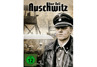 Auschwitz (Limited Mediabook Edition) - (Blu-ray + DVD)