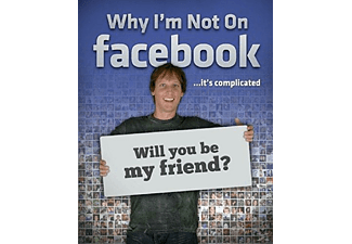 Why I'm Not On Facebook - (DVD)