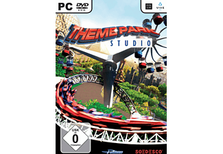 Themepark Studio - PC
