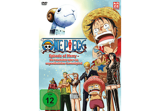 One Piece – TV Special: Episode of Merry - (DVD)
