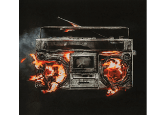 Green Day - Revolution Radio (CD)