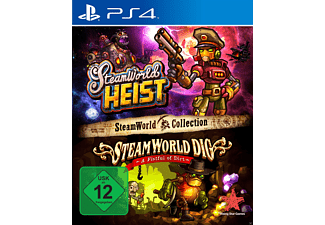 Steamworld Collection - PlayStation 4