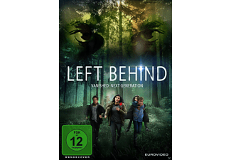 Left Behind - Vanished: Next Generation - (DVD)