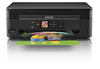 Epson EPSON Expression Home XP-342    3-in-1 kleuren-Multi WiFi (C11CF31403)