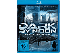 Dark by Noon - (Blu-ray)