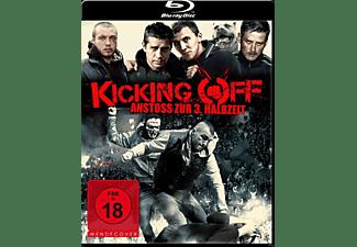 Kicking off - Anstoss zur 3. Halbzeit [Blu-ray]
