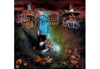 Korn - The Serenity of Suffering (Deluxe Edition) (CD)