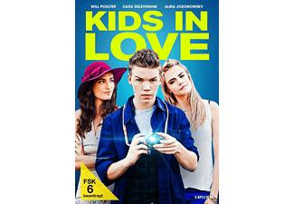 Kids in Love - (DVD)