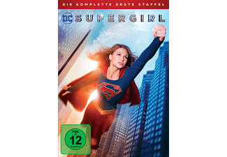 Supergirl - Staffel 1 [DVD]