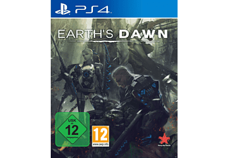 Earths Dawn [PlayStation 4]