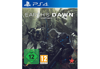 Earths Dawn - PlayStation 4