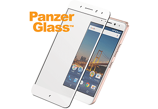 PANZERGLASS Android One GM 5 Plus Wit
