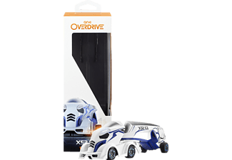 ANKI OVERDRIVE Supertruck X-52 ICE