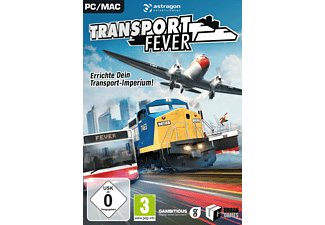 Transport Fever [PC]