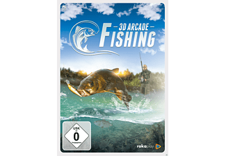 Arcade Fishing - PC