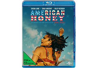 American Honey - (Blu-ray)