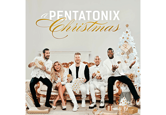 Pentatonix A Pentatonix Christmas Pop CD