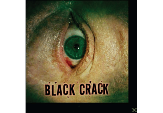 Black Crack - I Woke Up/Peach Fuzz - (Vinyl)