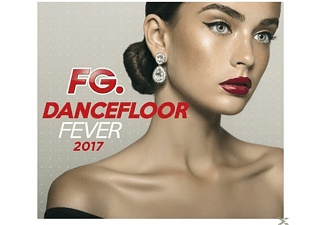 VARIOUS - Dancefloor Fever 2017 - (CD)