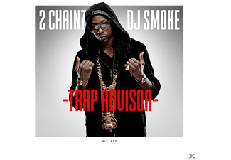 2 Chainz, Dj Smoke - Mixtape-Trap Advisor - (CD)