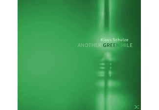 Klaus Schulze - Another Green Mile (Bonus Edition) - (CD)