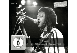 Aswad - Live At Rockpalast - (Vinyl)