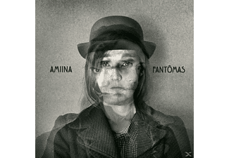 Amiina - Fantomas - (LP + Download)