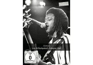 Aswad - Live At Rockpalast - (DVD)