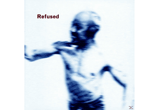 Refused - Songs To Fan The Flames Of Discontent(White Vinyl) - (Vinyl)