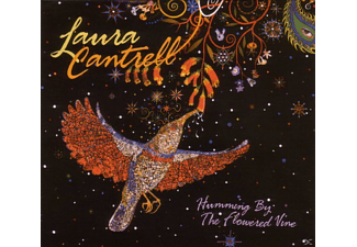 Laura Cantrell - Humming By The Flowered Vine - (CD)