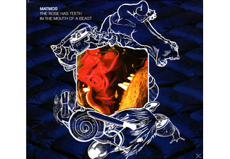 Matmos - The Rose Has Teeth In The Mouth Of A Beast - (CD)