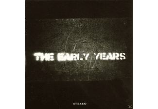 The Early Years - The Early Years - (CD)