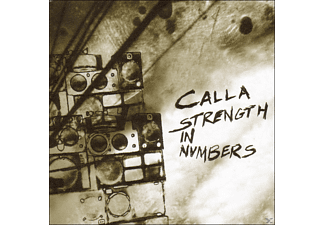 Calla - Strength In Numbers - (CD)