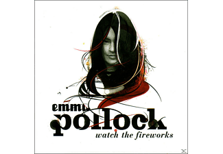 Emma Pollock - Watch The Fireworks - (CD)