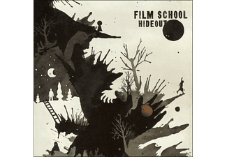 Film School - Hideout - (CD)
