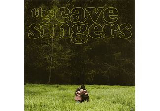 The Cave Singers - Invitation Songs - (CD)