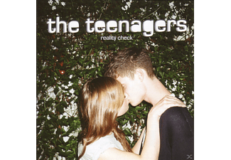 The Teenagers - Reality Check - (CD)