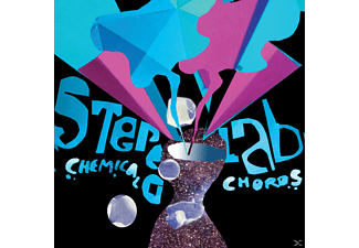 Stereolab - Chemical Chords - (CD)