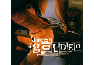 Jacob Golden - Jacob Golden - (CD)
