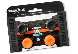 KONTROLFREEK Gamerpack VX PS4