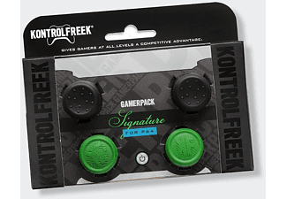 KONTROLFREEK Gamerpack Signature PS4