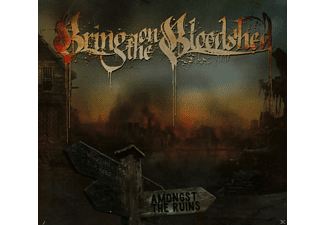 Bring On The Bloodshed - Amongst The Ruins - (CD)