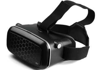 ISY IVR-1000 Virtual Reality Glasses - (501472)