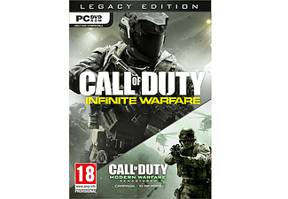 Call of Duty: Infinite Warfare Legacy PC