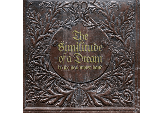 The Neal Morse Band - The Similitude of a Dream [CD]