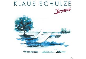 Klaus Schulze - Dreams (Bonus Edition) - (CD)